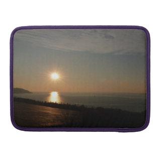 Sunset Sleeves For MacBooks