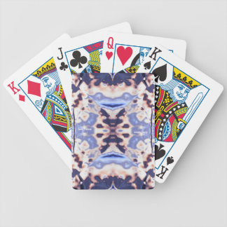 Sunset Smile Playing Cards