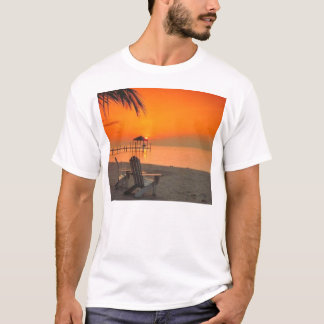 Sunset, Some Things Money Cant Buy  T-Shirt