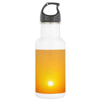 Sunset Soul Searching Stainless Steel Water Bottle