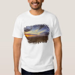 Sunset, south rim of the Grand Canyon, Grand T Shirt