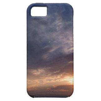 Sunset St Bees Cumbria iPhone 5 Case