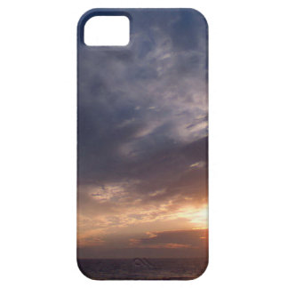 Sunset St Bees Cumbria iPhone 5 Covers