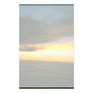 Sunset Stationery
