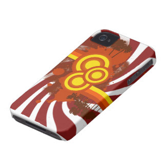 Sunset Style iPhone 4 Case-Mate Cases