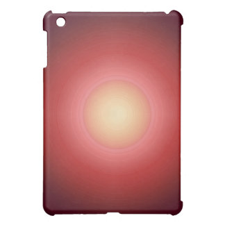 Sunset SunEnergy : Artist Created Graphics iPad Mini Cover