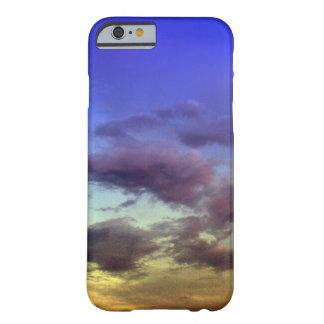 Sunset / Sunrise Sky & Clouds iPhone 6 Case