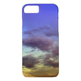 Sunset / Sunrise Sky & Clouds iPhone 7 Case