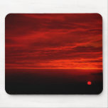 Sunset Supreme Mouse Pads