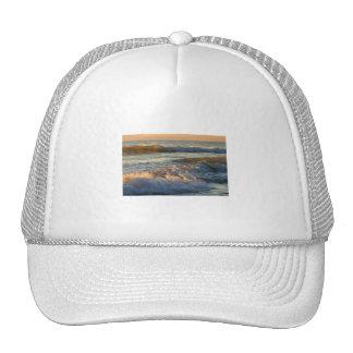 Sunset Surf Mesh Hats