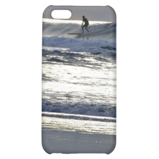 Sunset Surfer Case For iPhone 5C