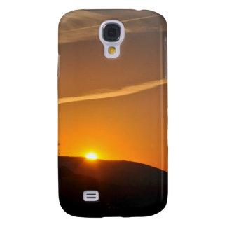 Sunset Surprise Samsung S4 Case