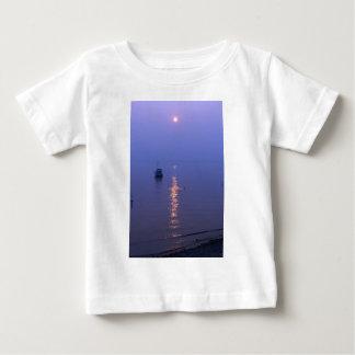 Sunset Swim Baby T-Shirt
