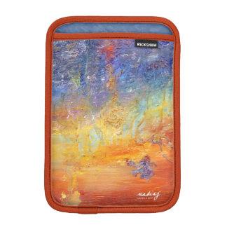 Sunset Tablet Sleeve iPad Mini Sleeves