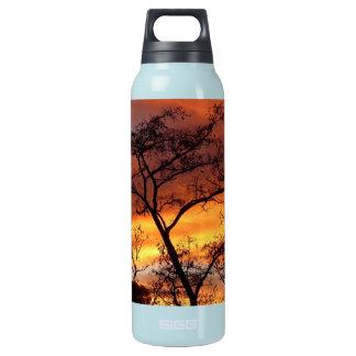 Sunset Thermos Bottle