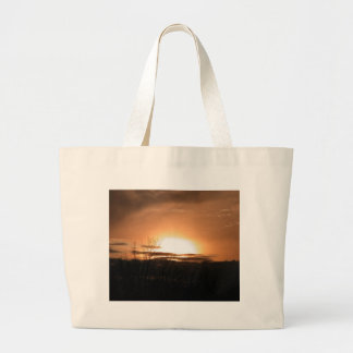 Sunset Tote Bags