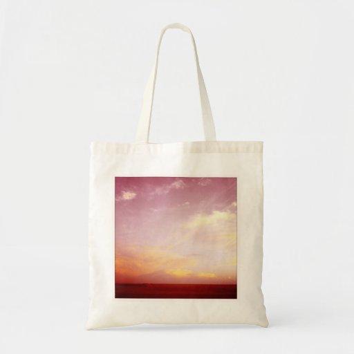 Sunset Tote Tote Bag