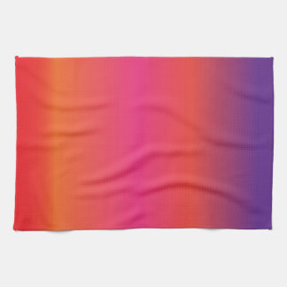 Sunset Towell Towels