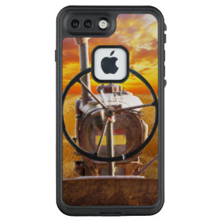 Sunset Tractor Design LifeProof FRĒ iPhone 7 Plus Case