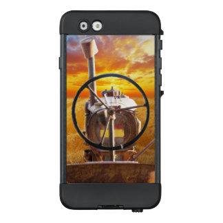 Sunset Tractor Design LifeProof NÜÜD iPhone 6 Case