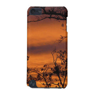 Sunset Tree iPod Touch 5G Case