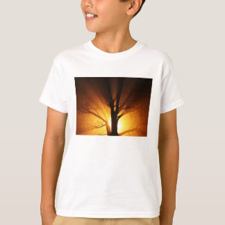 Sunset Tree T-Shirt
