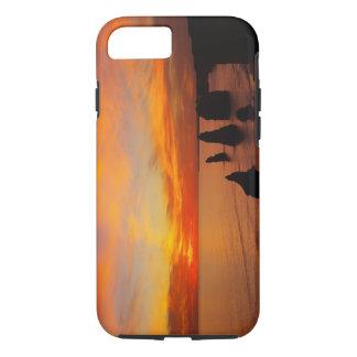 Sunset, Twelve Apostles, Port Campbell National iPhone 7 Case