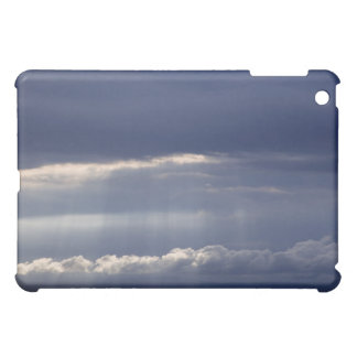 Sunset view from Montepulciano, Tuscany, Italy iPad Mini Cases