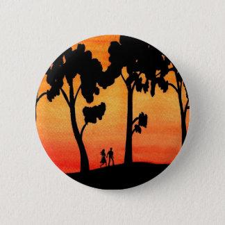 Sunset Walk Button