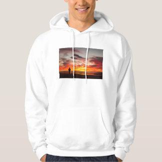 Sunset Walk Hoodie