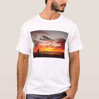 Sunset Walk T-Shirt