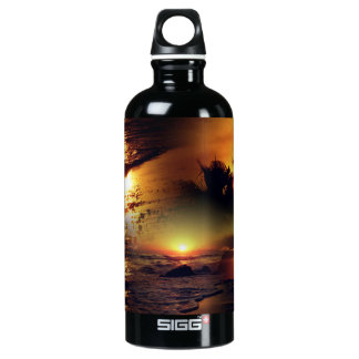 Sunset Water Bottle