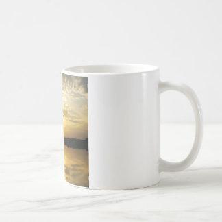 Sunset Waterworks Coffee Mug