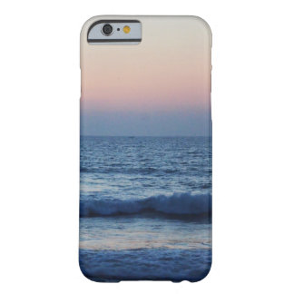 Sunset & Waves IPhone Cover