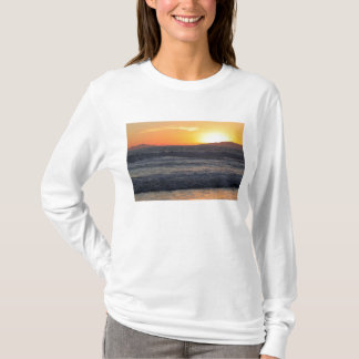 Sunset Waves T-Shirt