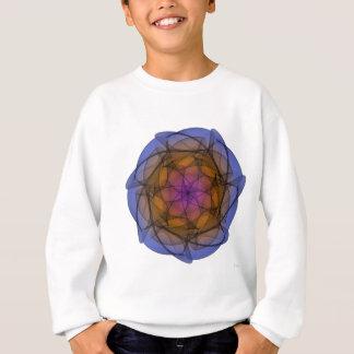 Sunset Weaving Sweatshirt