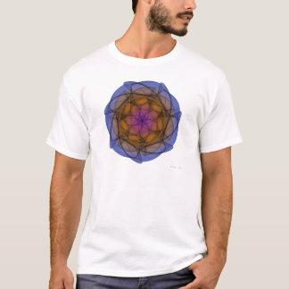 Sunset Weaving T-Shirt