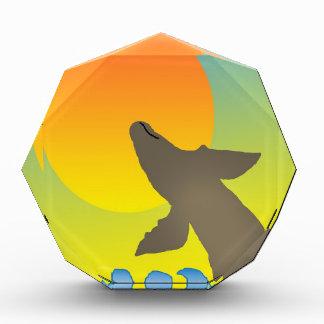 sunset whale award