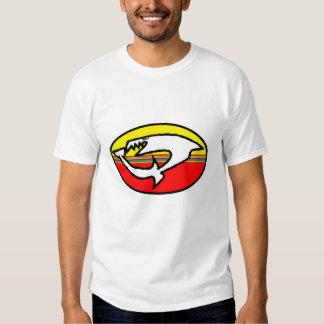 Sunset Windshark (fredrick) T-Shirt