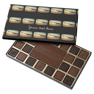 Sunset wing assorted chocolates