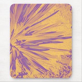 Sunset Yucca mousepad
