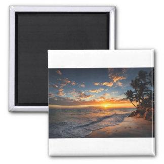 SunsetFeeling Magnet