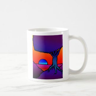SunSetRise2 Mugs