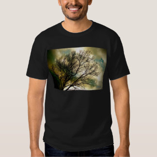 Sunsets and Silhouettes T-shirt