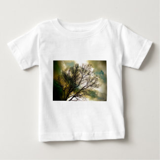 Sunsets and Silhouettes Tee Shirts