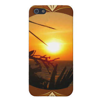 Sunsets_ Cover For iPhone SE/5/5s