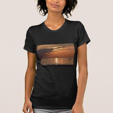 Beach Themed sunsetsomewhere.JPG T-Shirt