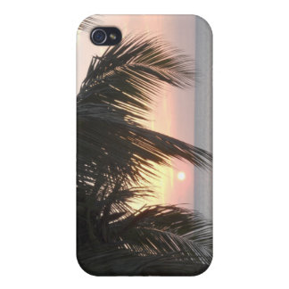 Sunsetting Doctor s Cave Montego Bay Jamaica iPhone 4/4S Covers