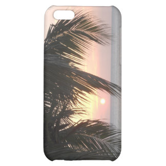 Sunsetting Doctor s Cave Montego Bay Jamaica Cover For iPhone 5C