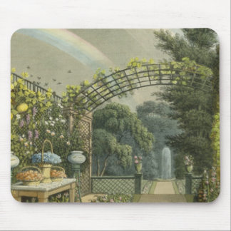 Sunshine after Rain, from 'Fragments on the Theory Mouse Pad